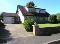 3 bedroom Detached Bungalow for sale in Maesderwen Crescent...
