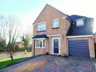 4 bed Detached property for sale in Museum Court, Pontypool