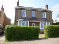 3 bed Detached house for sale in East Avenue...