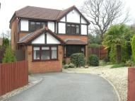 5 bed Detached home for sale in Tegfan Court, Henllys...