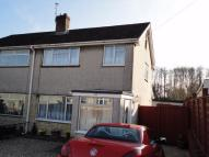 3 bed semi detached home for sale in Meadow Close, Sebastopol...