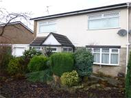 4 bed semi detached house for sale in Heol Deiniol, New Inn...