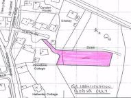 Land in Llwyn On, Ponthir for sale