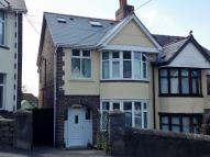semi detached property in Mirasol, Penygarn Road...