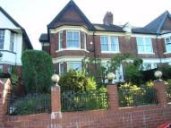 4 bedroom semi detached home for sale in Park View, Pontypool...