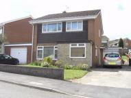 3 bed Detached home in Forest Close, Coed Eva...