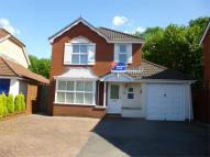 4 bed Detached home for sale in Cory Park, Llantarnam...