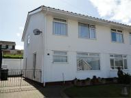 3 bedroom semi detached property for sale in Hazel Close, New Inn...