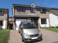4 bed Detached property in Ashleigh Court, Henllys...