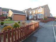 Detached house in Forest View, Henllys...