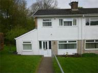 3 bedroom semi detached property for sale in Heol Madoc, New Inn...