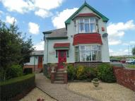 3 bedroom Detached house for sale in Victoria Road, Cwmfields...