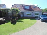 Ysgol Place Detached Bungalow for sale