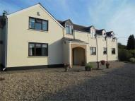 5 bed Detached property for sale in Henllys, CWMBRAN, Torfaen