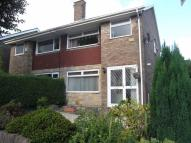3 bed semi detached home in Greenhill Road...