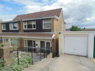 semi detached property for sale in St. Anthonys Close...