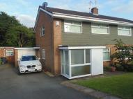Forest Close semi detached house for sale