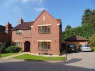 Detached home for sale in The Manor, Llantarnam...