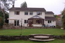 Detached property for sale in Beaufort Road, Osbaston...