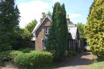 Knowle Lodge Detached property for sale