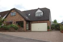5 bed Detached house for sale in Highfield Road, Osbaston...