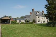 property for sale in Chepstow Road, Raglan, Monmouthshire