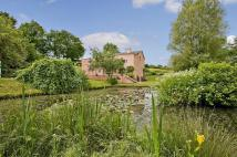 5 bedroom Detached home in Dingestow, Monmouth