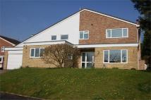 4 bedroom Detached property in Auden Close, Osbaston...