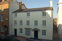 End of Terrace property in Glendower Street...