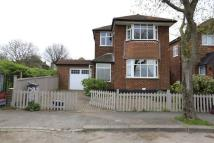 3 bed Detached property in Dale Park Road, LONDON...