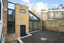 3 bed Detached house in Church Road, LONDON, SE19