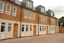 Terraced property to rent in Paddock Gardens, LONDON...
