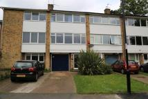 Terraced house in Summit Way, LONDON, SE19