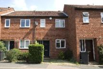 2 bed Terraced home to rent in Brunel Close, LONDON...