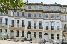 Flat in Cavendish Place, Bath