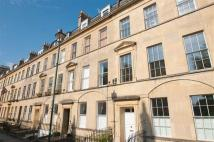 1 bedroom Flat to rent in Edward Street, Bath