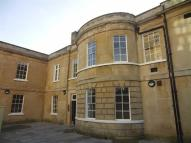 1 bed Flat in Walcot Street, Bath