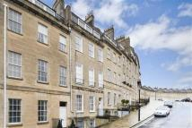 1 bedroom Flat in Lansdown Place West, Bath