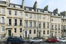 Flat for sale in Russel Street, Bath
