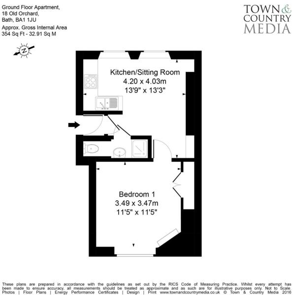 Ground Floor Apartme