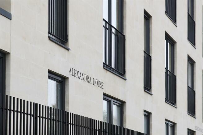 46 Alexandra House,