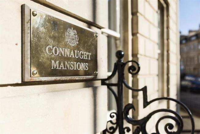 48 Connaught Mansion