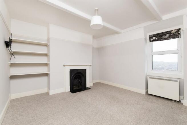 Apartment 4, 7 Spenc