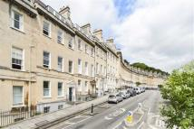 Flat for sale in Camden Crescent, Bath