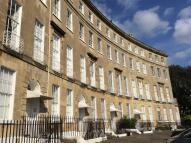 2 bed Apartment in Cavendish Crescent, BATH