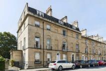Apartment in Daniel Street, Bath