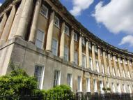 2 bedroom Apartment to rent in Royal Crescent, BATH