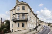 Camden Crescent Apartment to rent