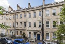 Apartment in Kensington Place, Bath