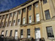 1 bed Apartment in Royal Crescent, Bath